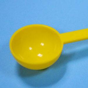 Ложемент 2-10 — мерный черпак для порошка 2 мл, 10 мл