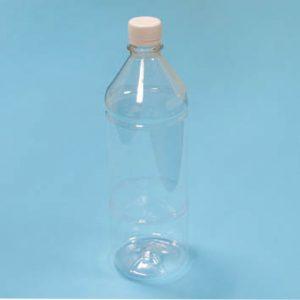 Бутылка ПЭТ 1000 мл
