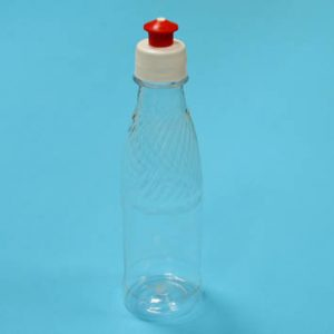 Бутылка ПЭТ 250 фигур Push-Pull