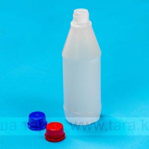 Бутылка 750 мл прозр 1